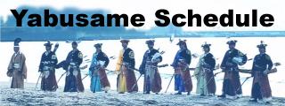 yabusame-schedule